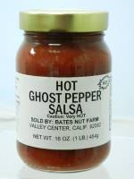 Specialty Items - Salsas & Condiments