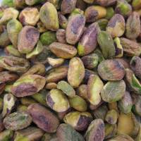 California Pistachio Kernels, Raw 4 oz.