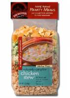 Soup Mix, Colorado Campfire Chicken Stew
