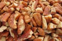 Pecan Pieces, Raw 16 oz.