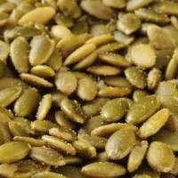 Pumpkin Seeds, Roasted / Salted 12 oz.