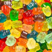 Gummi Bears 10 oz.