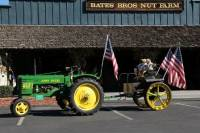 Early Days Gas Engine & Tractor Association (EDGETA) Show