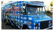 Gourmet Food Trucks In the Pumpkin Patch--Two For the Road & Pierogi