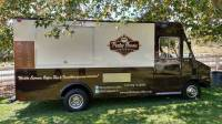 Gourmet Food Trucks in the Pumpkin Patch--Perky Beans