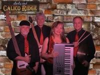 Weekend Entertainment--Calico Ridge