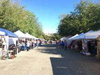 Arts, Crafts & Vintage Market