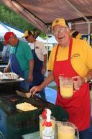 VC Lions Club Pancake Breakfast