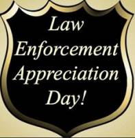 Law Enforcement Appreciation Day Event