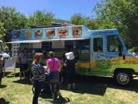 Spring Food Truck Festival
