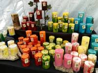 Arts, Crafts & Vintage Market - Spring Festival