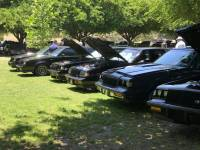 Turbo Buick Car Show Has Been Cancelled