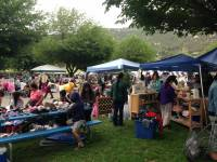 Valley Center Community Yard Sale