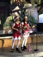 Christmas Voice Contest at Christmas in the Valley