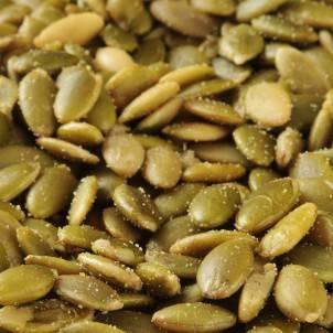 Pumpkin Seeds, Roasted / Salted 12 oz.