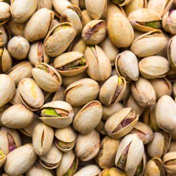 California Pistachios, Roasted / Salted, In Shell 12 oz.