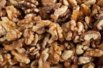 Walnuts, Raw, Halves 12 oz.