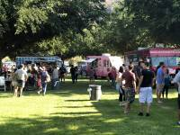 Spring Food Truck Festival Has Been Cancelled