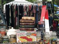 Valley Center Community Yard Sale - Vendor Spaces Full