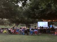 Movie in the Park Has Been Cancelled