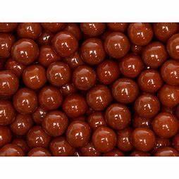 Milk Chocolate Vanilla Sea Salt Caramels, 6 oz.