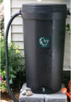 Rain Barrel Pick Up Event