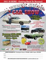 The Super Show Car Show