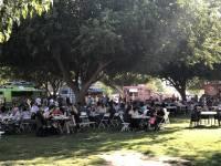 Summer Food Truck Festival