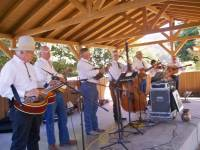 Live Entertainment on the Farm