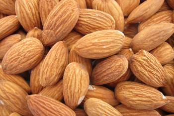 Almonds, Raw 12 oz.