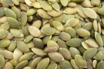 Pumpkin Seeds, Raw 12 oz.