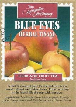 Blue Eyes Herbal Tisane