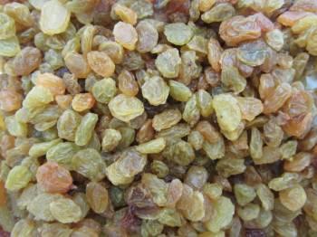 Raisins, Golden 12 oz.