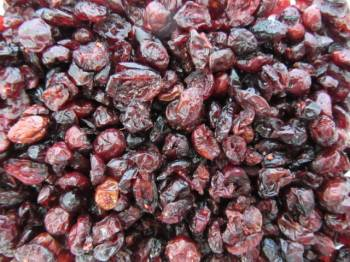 Cranberries,  Dried 7 oz.
