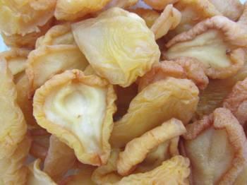 Pears, Dried 12 oz.