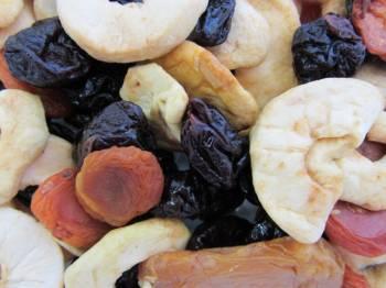 Mixed Fruit 12 oz.