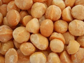 Macadamias, Roasted No Salt 7 oz.