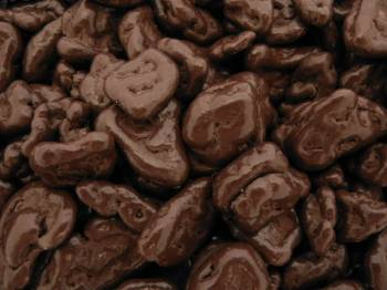 Chocolate Banana Chips 8 oz.