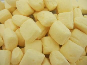 Butter Mints 8 oz.