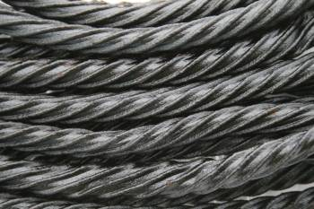 Licorice Twists 5 oz.