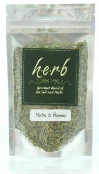 Seasoning, Herbes de Provence w/Sea Salt 3 oz.