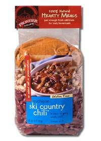 Soup Mix, Michigan Ski Country Chili