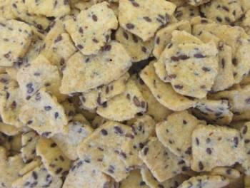 Flax Corn Chips 6 oz.