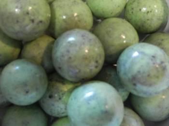 Mint Chocolate Cookie Malt Balls, 8 oz.