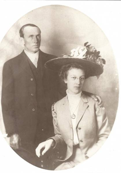 Gilbert and Beatrice