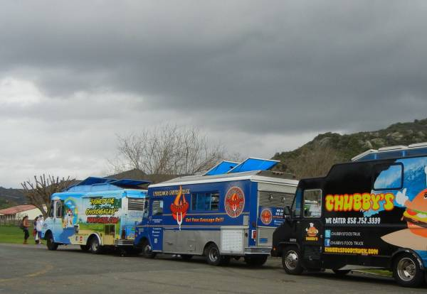 VC Food Truck Fest