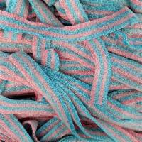 Cotton Candy Sour Belts 3 oz.