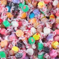 Snacks & Other Treats - Salt Water Taffy 10 oz.