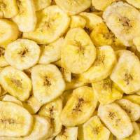 Banana Chips 12 oz.