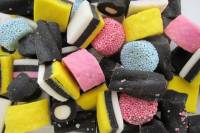 Snacks & Other Treats - Licorice Allsorts 10 oz.